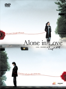 In the mood for ''Alone in love''