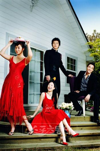 14 bộ phim tình cảm hài Hàn Quốc hay nhất mọi thời đại, chắc chắn không thể thiếu phim thứ 7 16