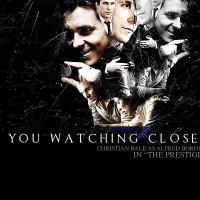 The Prestige - Cuối cùng của những màn dối trá...